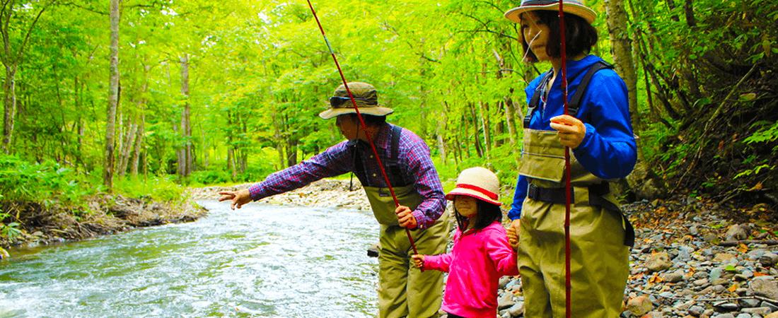 下川町移住体験|親子で楽しむ『しもかわ体験オリジナルツアー』